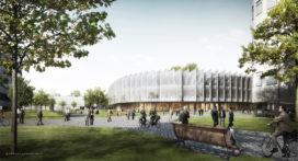 Herzog & de Meuron ontwerpt onderzoekscentrum Cambridge