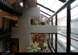 Fenomenologische benadering van architectuur
