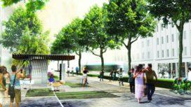 OKRA wint prijsvraag renovatie stadscentrum Athene