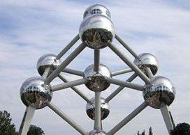 Mogelijk ondergrondse uitbreiding Atomium