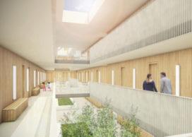 Atelier Kempe Thill wint 'Ungewöhnlich Wohnen'