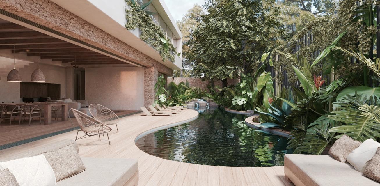 AZ25 Co-Lab Verslag Mexico reis door Vita Teunissen