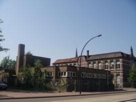 Amsterdamse School-badhuis Hengelo mag gesloopt