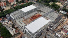 Plan B voor WK-stad