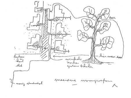 Opinie Flip Krabbendam Een boom als stad