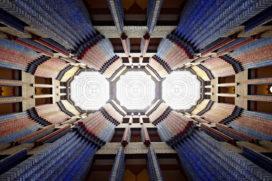 Blog – Kleurrijke baksteenarchitectuur