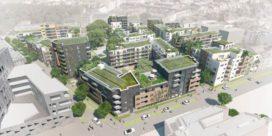 Tivoli, duurzame wijk in Brussel