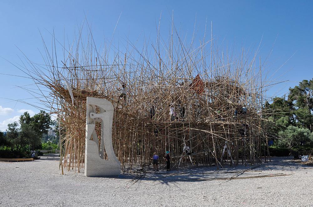 Bamboe Jeroen Apers