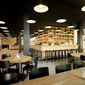 Restaurant Loetje in Laren winnaar beste restaurantinterieur