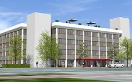 Zoetermeer transformeert voormalige kantoorpanden