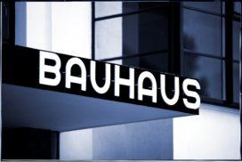 Bauhaus 2.0…