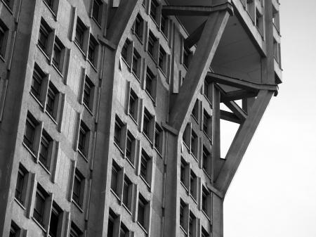 BBPR Torre Velasca Milaan