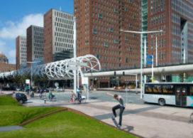 Haagse projecten van een Catalaanse stedebouwer