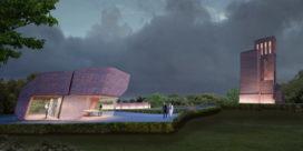 Museum voor Gastvrijheid wint prijsvraag Belgenmonument