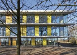 RAU ontwerpt Het College in Weert