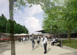 POSAD transformeert stationsgebied Voorburg