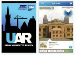 Bouw mee aan de gratis architectuurapplicatie UAR