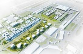 Vliegveld Berlijn kampt met nieuwe problemen