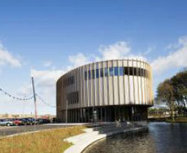 Genomineerden Zuidoost Architectuurprijs 2009