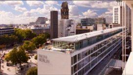 Belgen bouwen Bikini Berlin
