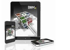 BIM voor de iPad/iPhone