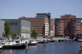 Tekeningen openbaar Rotterdamsebaan