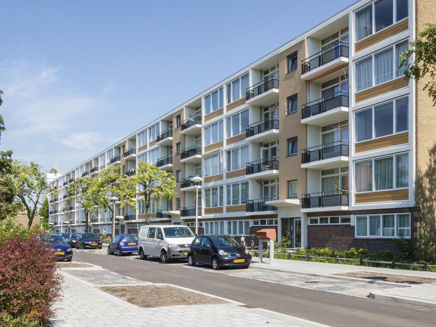 Stanleylaan Biq architecten VKG Architectuurprijs 2015 Renovatie