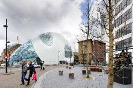 Eindhoven zet projecten stop