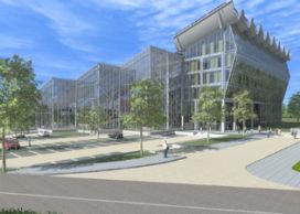 Wat doet ecologisch bouwen met de architectuur?