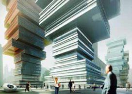 Is architectuur nog wel nodig?
