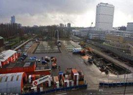 Rotterdamse 'blunderput' klaar voor gebruik