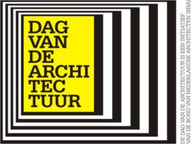 Dag van de Architectuur 2013: 24 uur Architectuur
