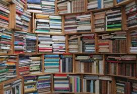 Agendatip: Boekenmarkt bij Arcam