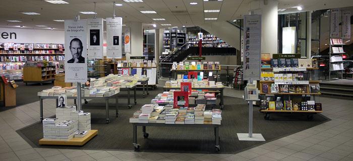 Boekhandel Donner Rotterdam