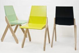 Design van de Week: Bolenius stoel door sannenjacobs