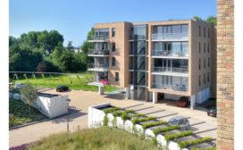 Bouw 40 huurappartementen Almere Poort van start