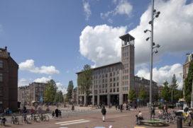 Uitslag Amsterdamse nieuwbouwprijs 2012