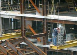 Bouwproductie stagneert in 2012