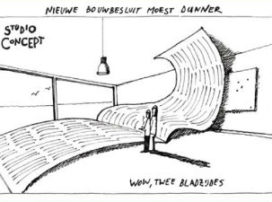 Bouwbesluit 2012: makes things better?