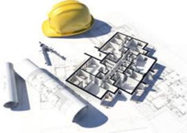 Minder faillissementen in de bouw