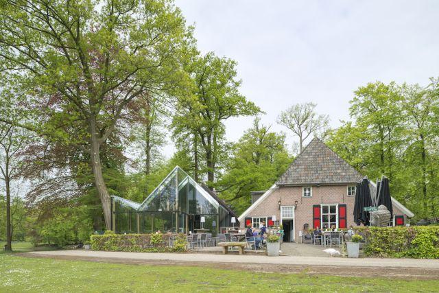 Brasserie De Boerderij Heuvelinkprijs 2016
