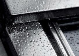 Geluiddempend dakraam halveert geluid van regen