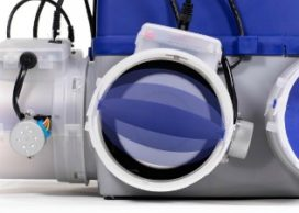 Vital Air System Smart