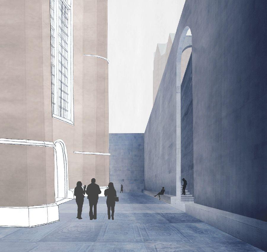 Cabinet Curiosities, Prix de Rome 2014, Architectuurdialogen Nederland-Vlaanderen