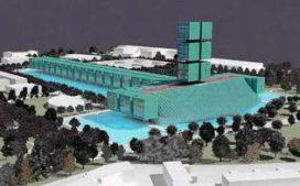 Nieuw sportcentrum op Maastricht Health Campus
