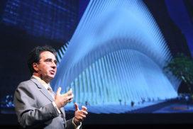 Calatrava krijgt boete 3 miljoen vanwege constructiefouten