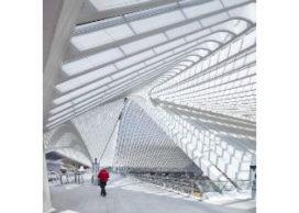 Agendatip: foto-expositie Constructie in Architectuur, Groningen