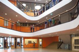 Calvijn Groene Hart College geopend