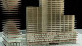 Rotterdam vreest strop bij faillissement nieuwbouwcomplex Calypso