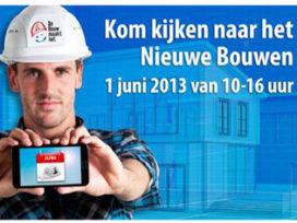 Dag van de Bouw: 232 projecten op het programma